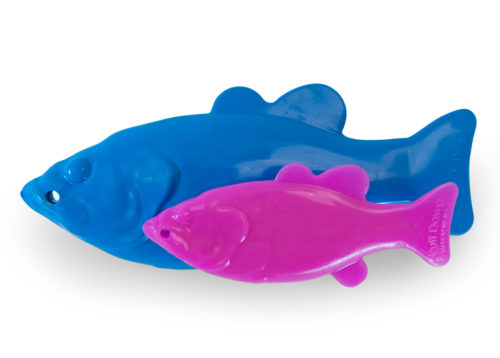 Flying Fish / Minnow | RuffDawg | Dog toys